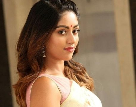 Anu Emmanuel Wallpaper