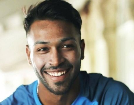 Hardik Pandya Wallpaper