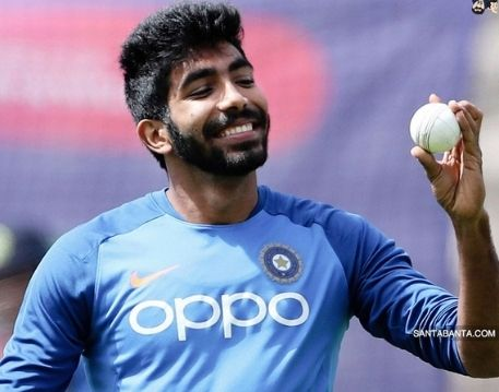 Jasprit Bumrah Wallpaper